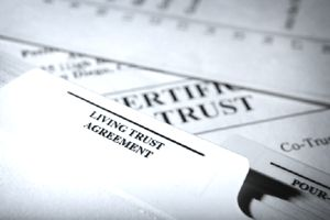 trust documents