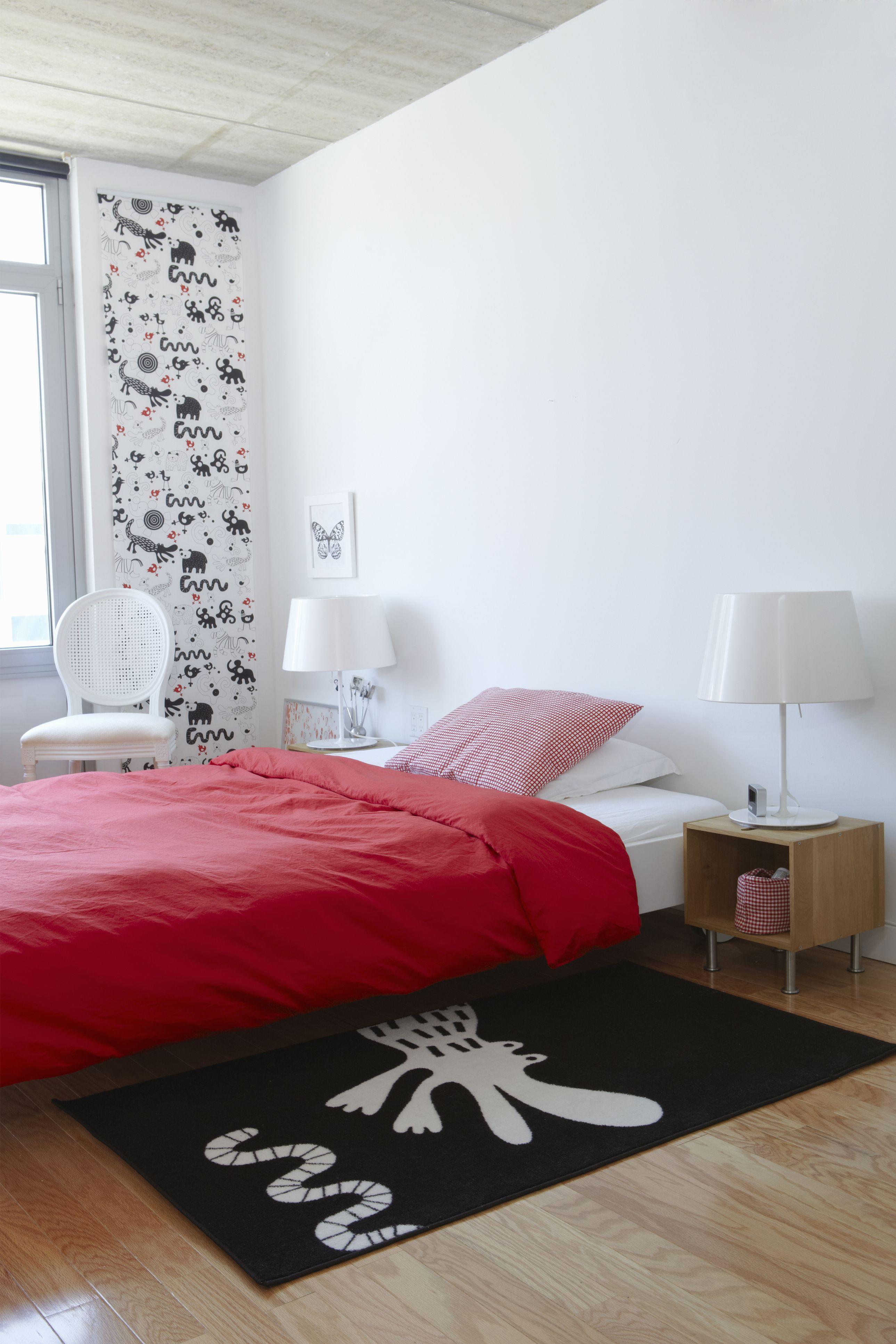 Consejos para decorar el cuarto de un adolescente - Como decorar un cuarto ...