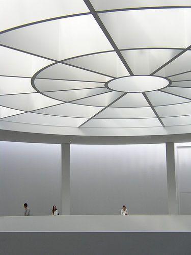 The Pinakthek der Moderne, Munich, Germany