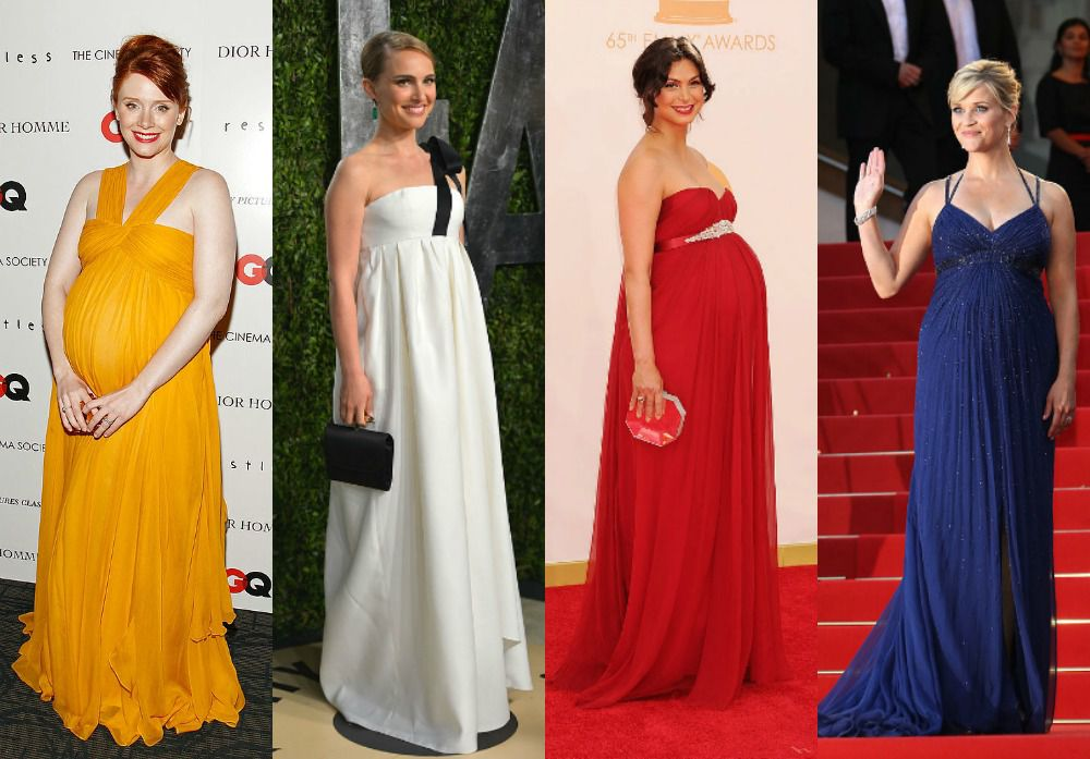 Get to Know the Empire Waist Dress