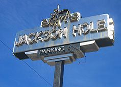 Jackson Hole Diner