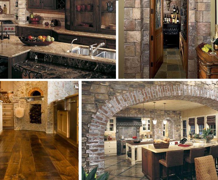 Tuscan Style Kitchen tuscan style kitchen