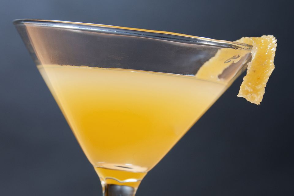 Idonis Cocktail