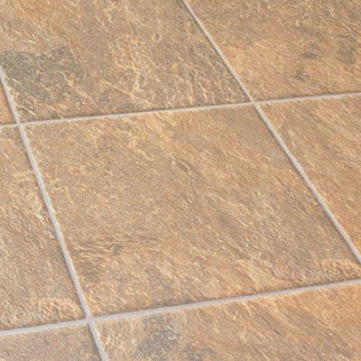 Berry Floors Arizona Sand Laminate Tile Flooring