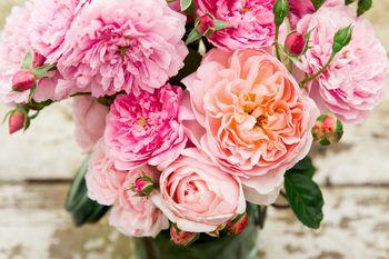 10 Design Principles For Flower Arranging
