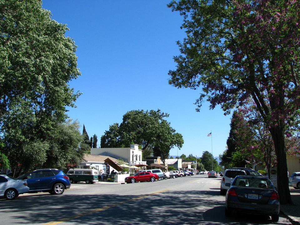 Santa Barbara Gay Guide Top Attractions In Santa Barbara