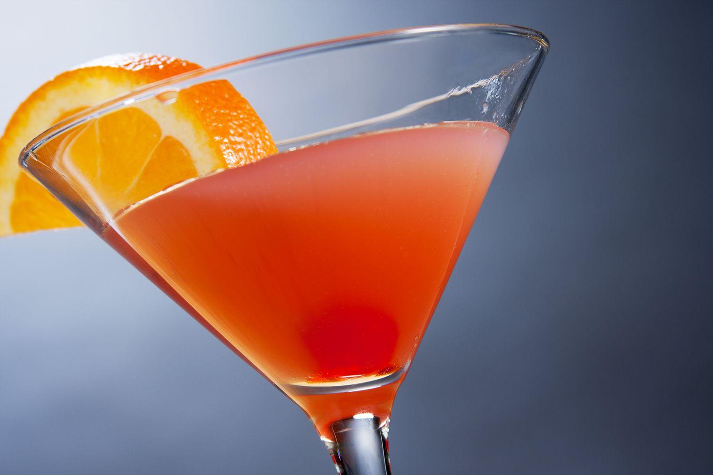 Classic Monkey Gland Cocktail Recipe