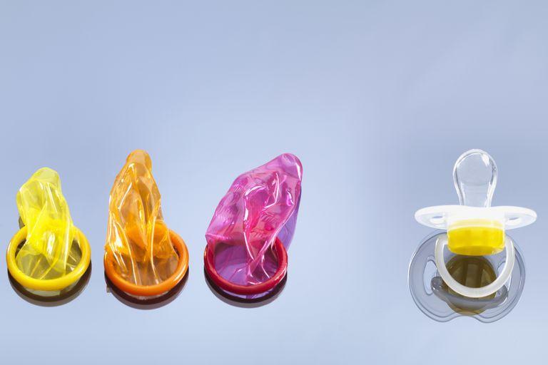 Effectiveness of Condoms Against Pregnancy