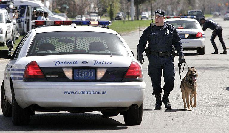 Funeral For Rapper Proof Held In Detroit