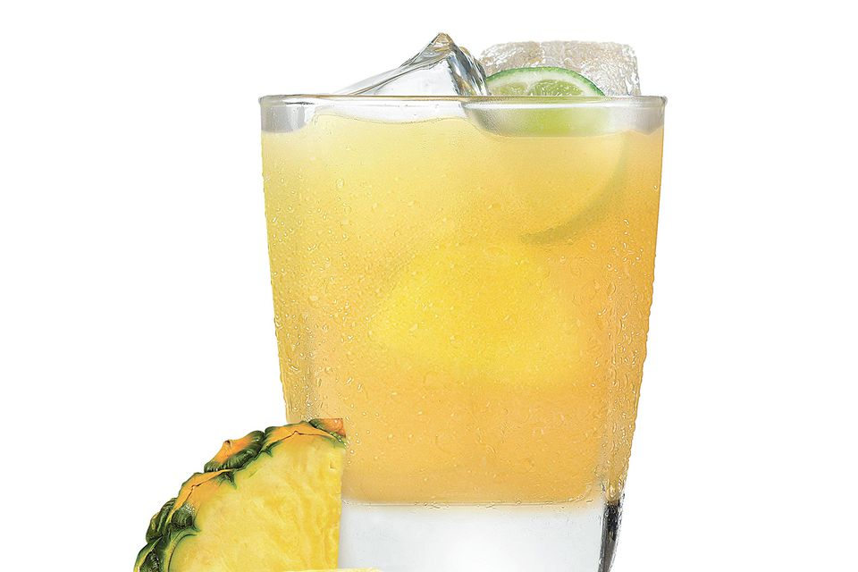 Patron Pineapple Tequila Cocktail Recipe