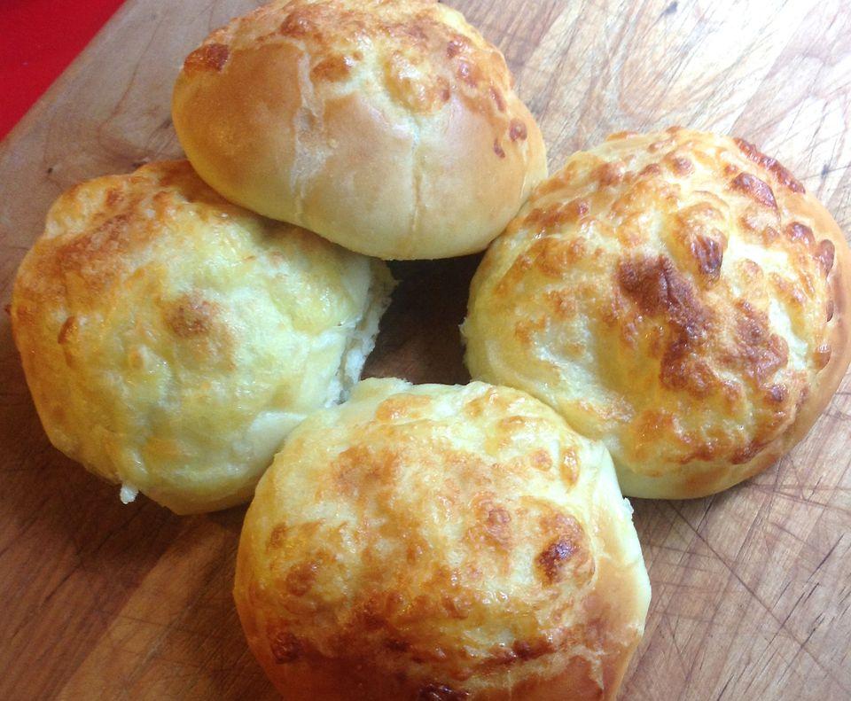 Ecuadorian food a collection of ecuadorian recipes ecuadorian breads forumfinder Images