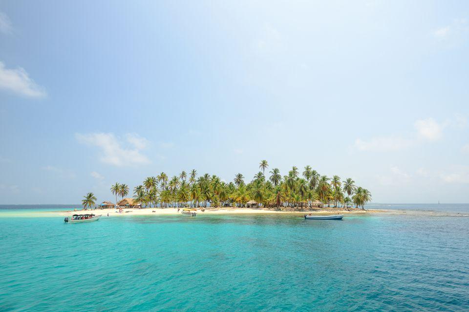 Isla Perro, Panama