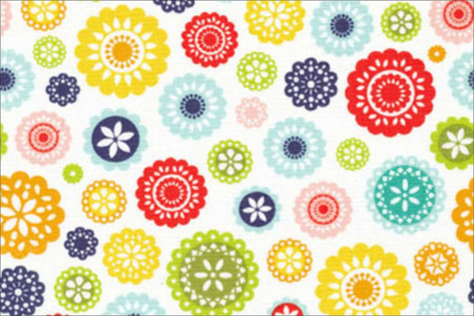 Use Fabric to Inspire a Quilt Design