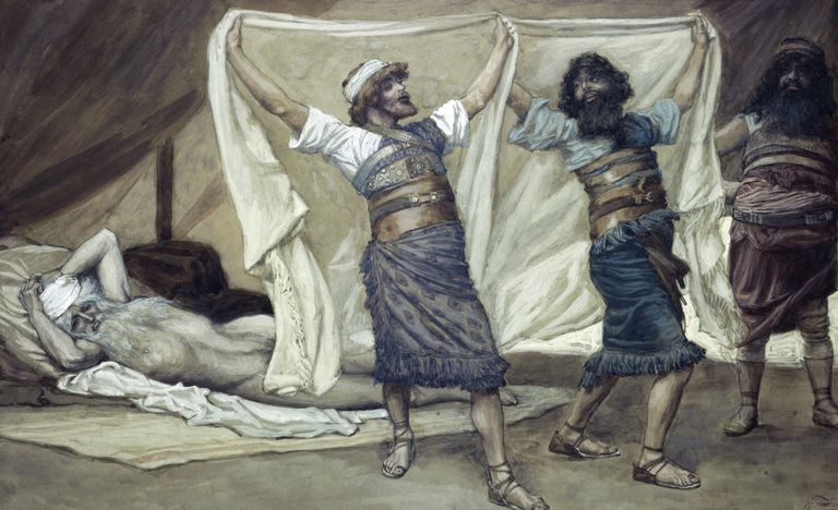 Sons of Noah