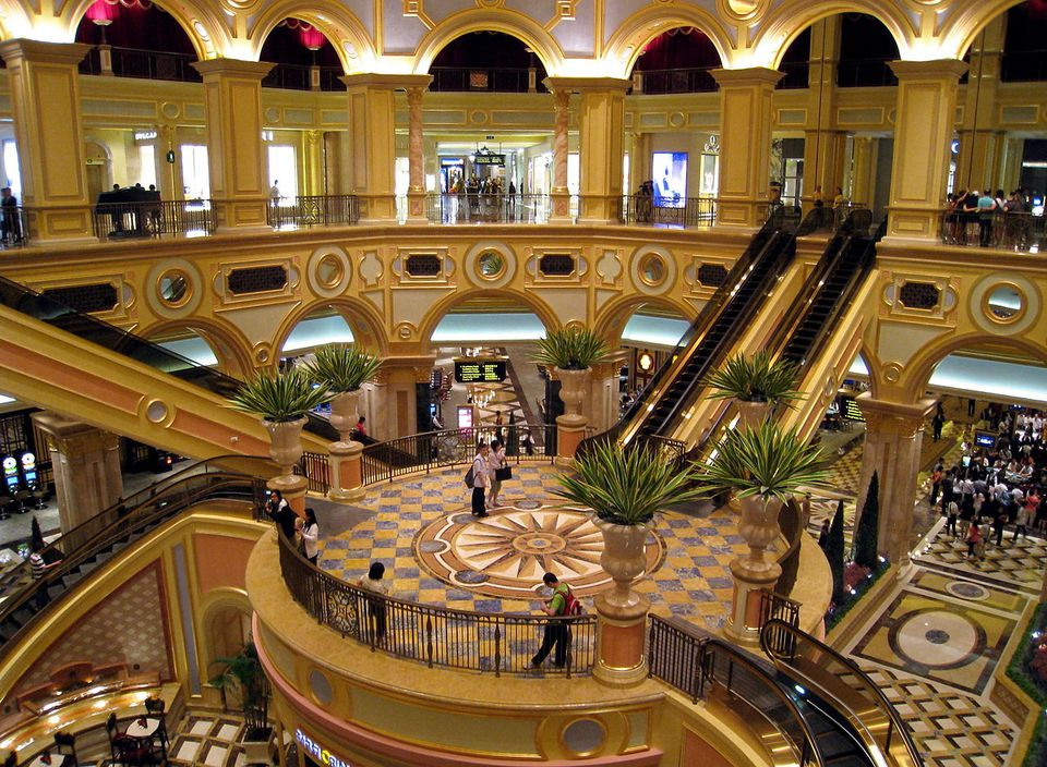 Top 5 Macao Hotels For A Luxurious Getaway