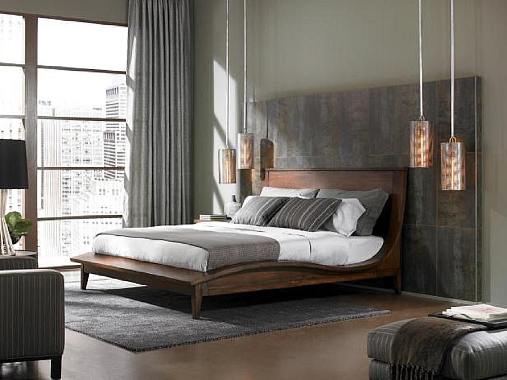 These 8 Beautiful Minimalist Bedrooms Show You How to Do the Style Right