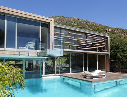 Swimming Pool Houses Designs incredible modern pool house The 25 Most Amazing Modern Pool Designs Swimming Pool Basics