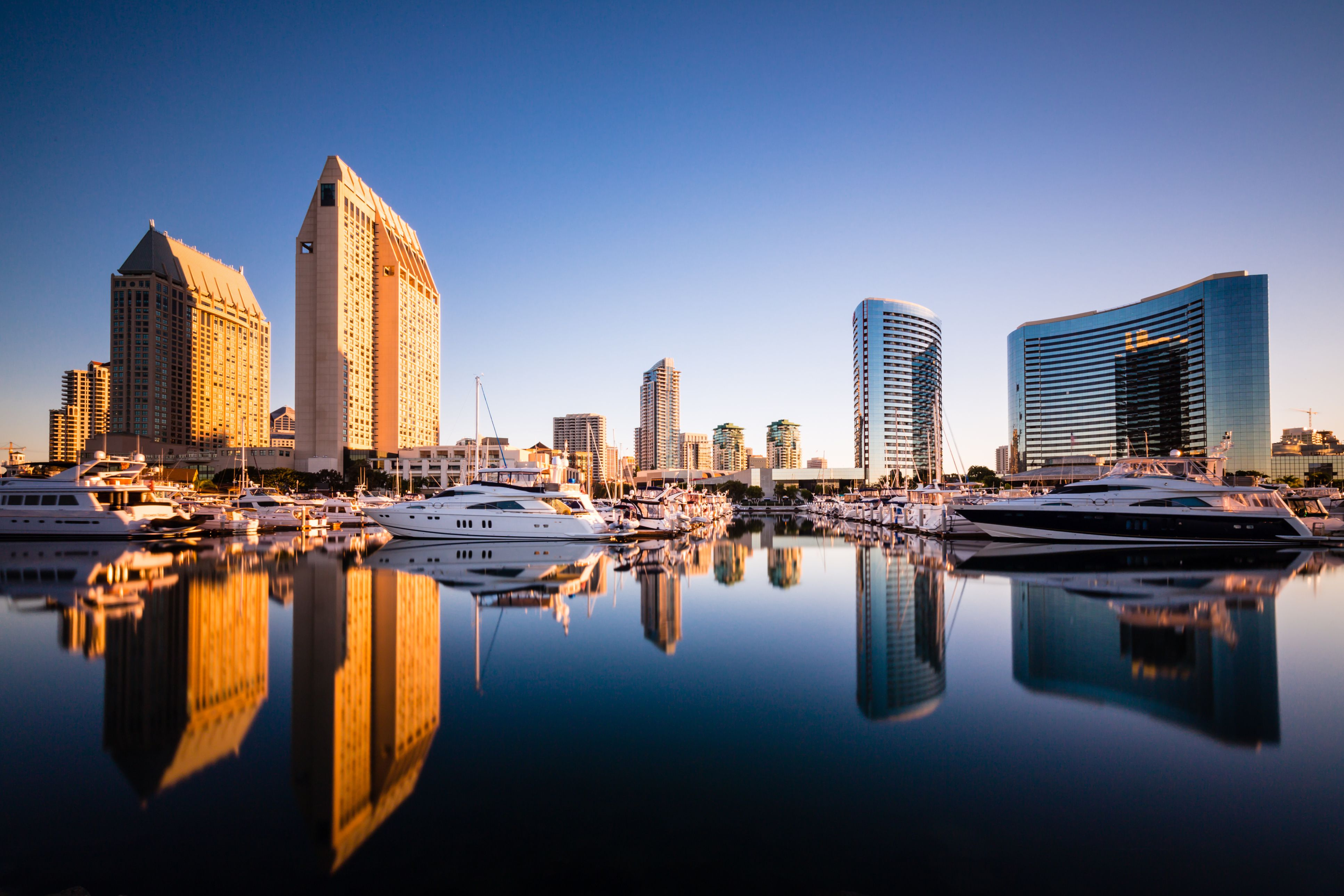 San Diego in March - Events - Weather - Things to Do