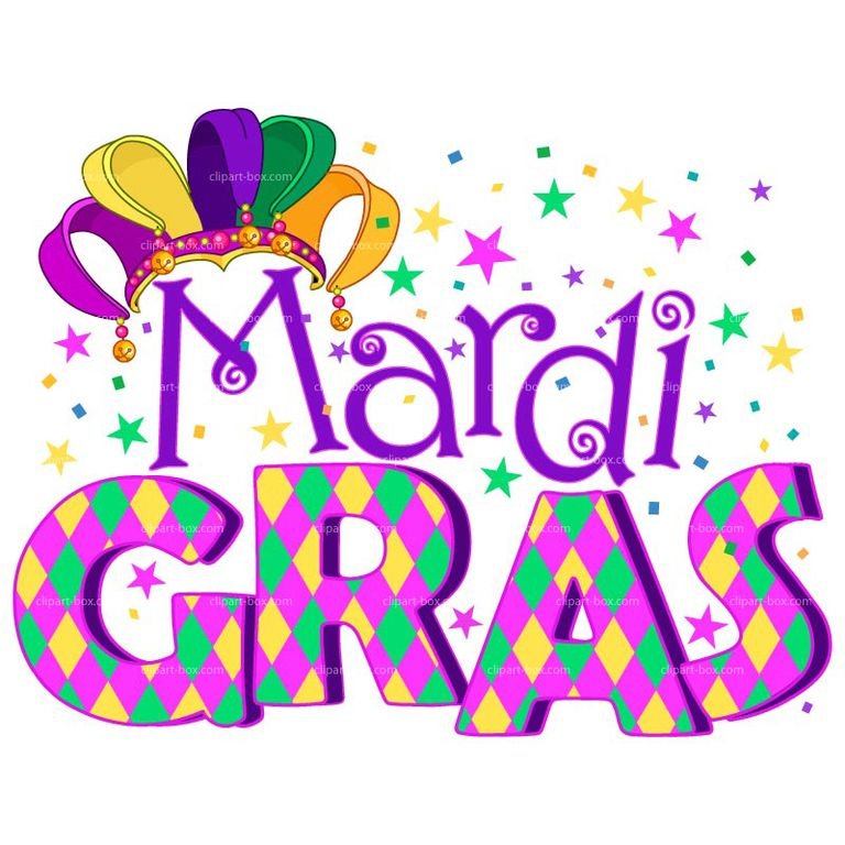 Mardi Gras Free Stuff (Masks, Invites, And Printables)