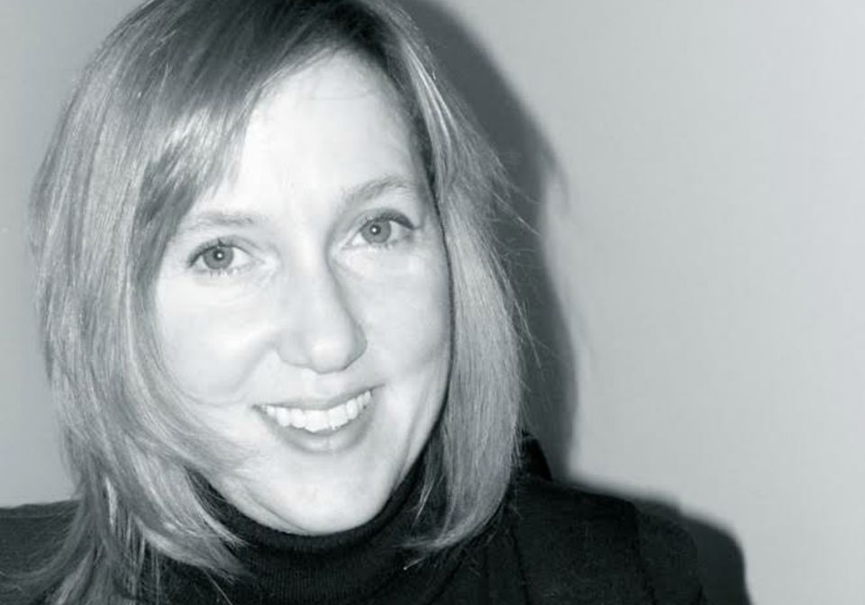 Freelance Writer Katrina Brown Hunt