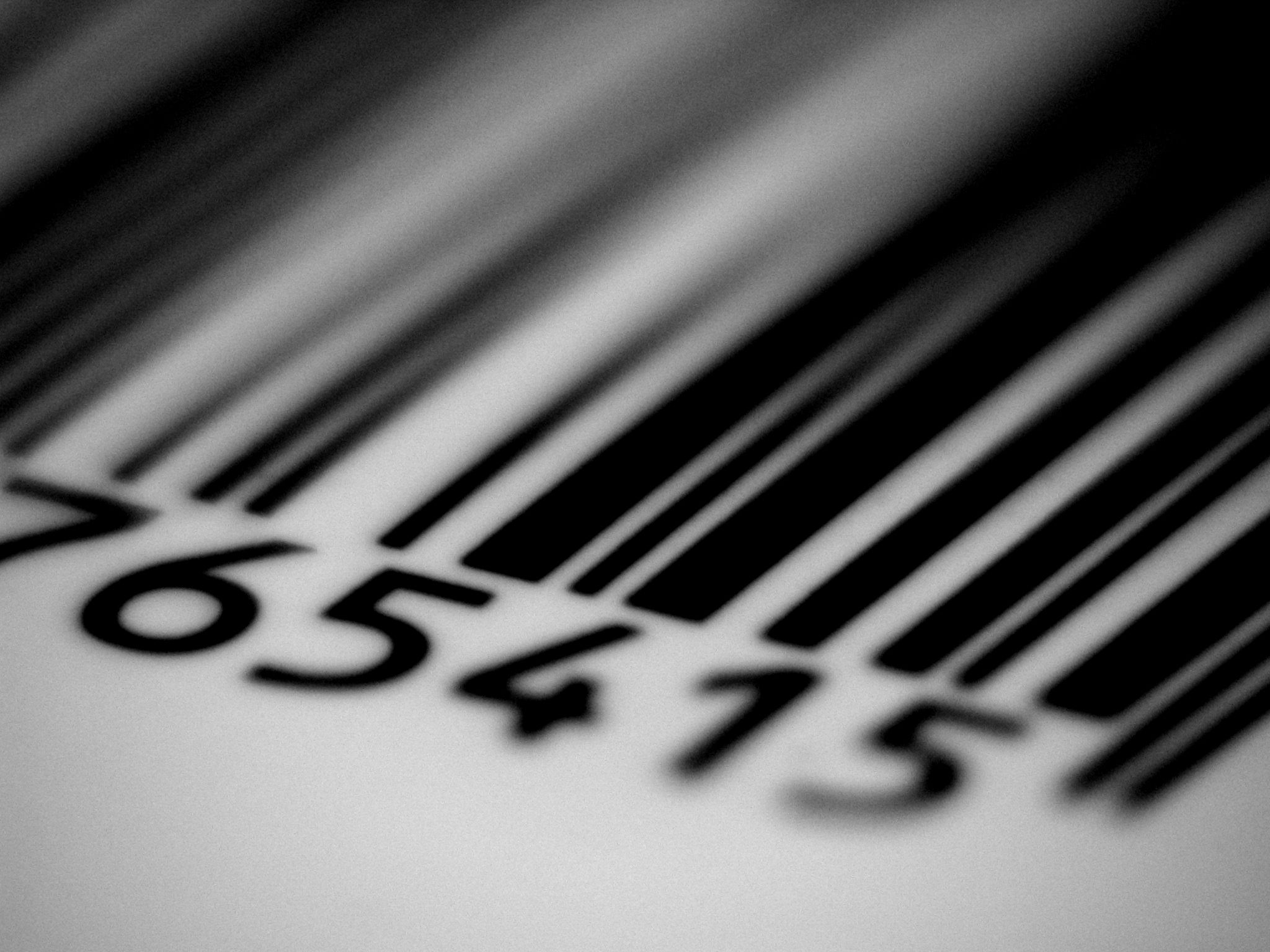 Upc Universal Product Code Barcode Definition