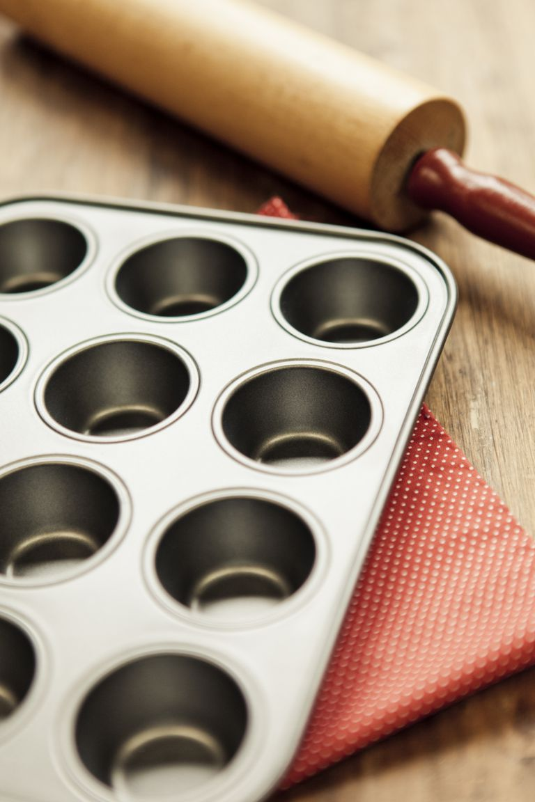 Muffin Pan Cookery