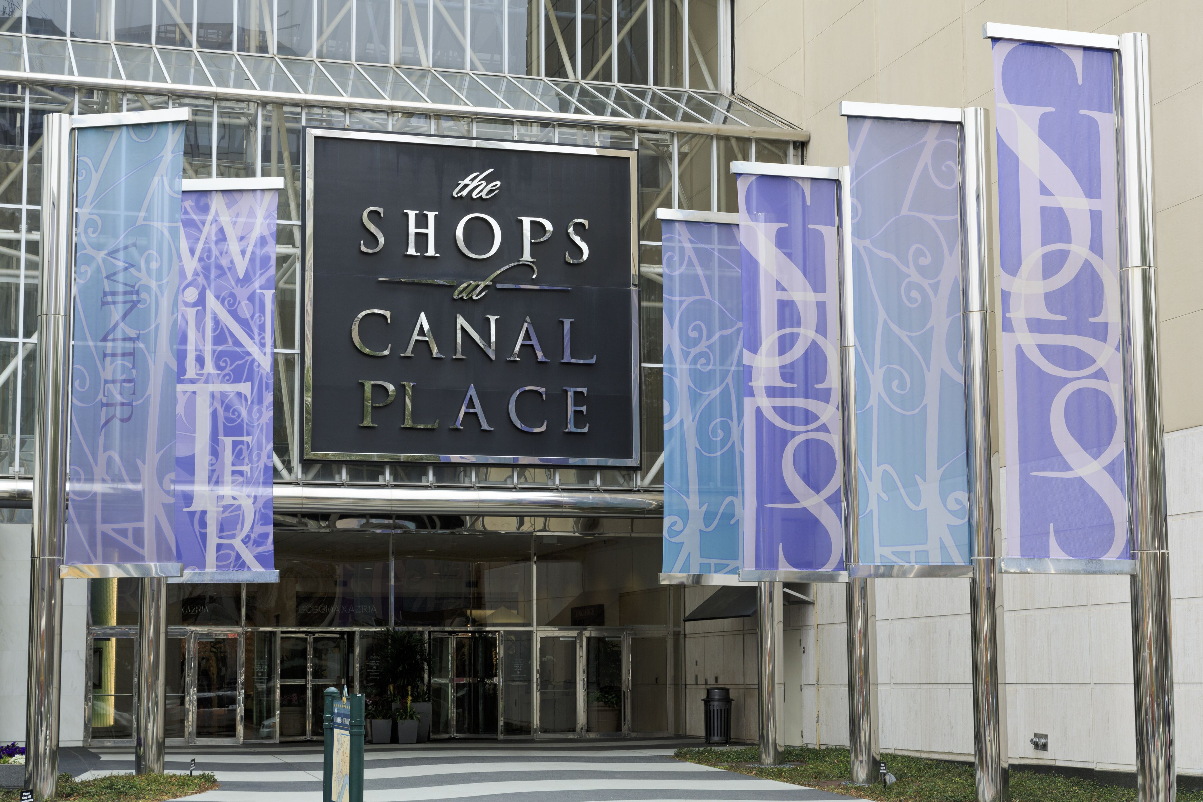 Top malls for new orleans shopping for Magazine street new orleans shopping guide