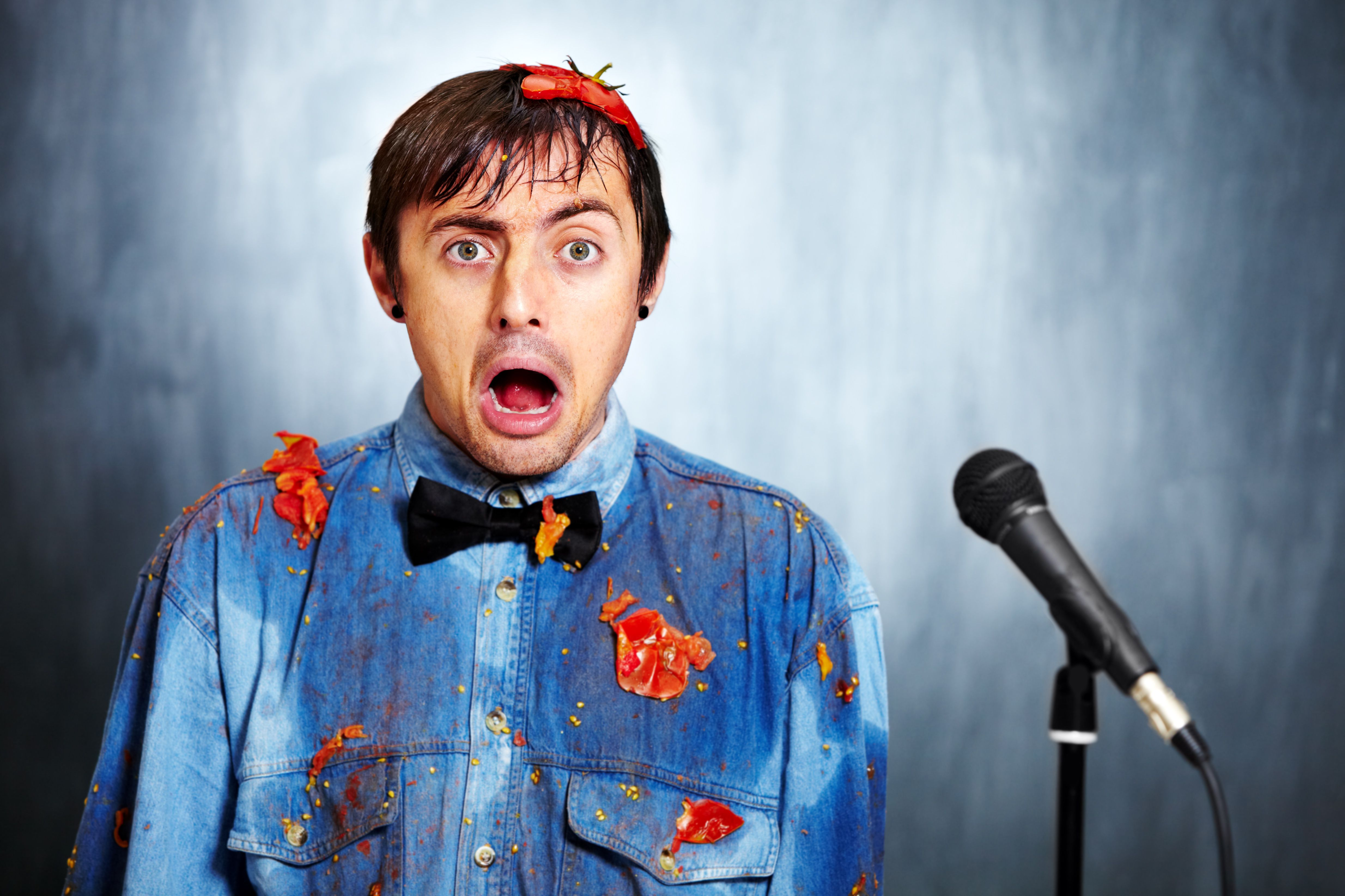 10 musical comedians every comedy fan must hear looks like the jokes on him gamestrikefo Images