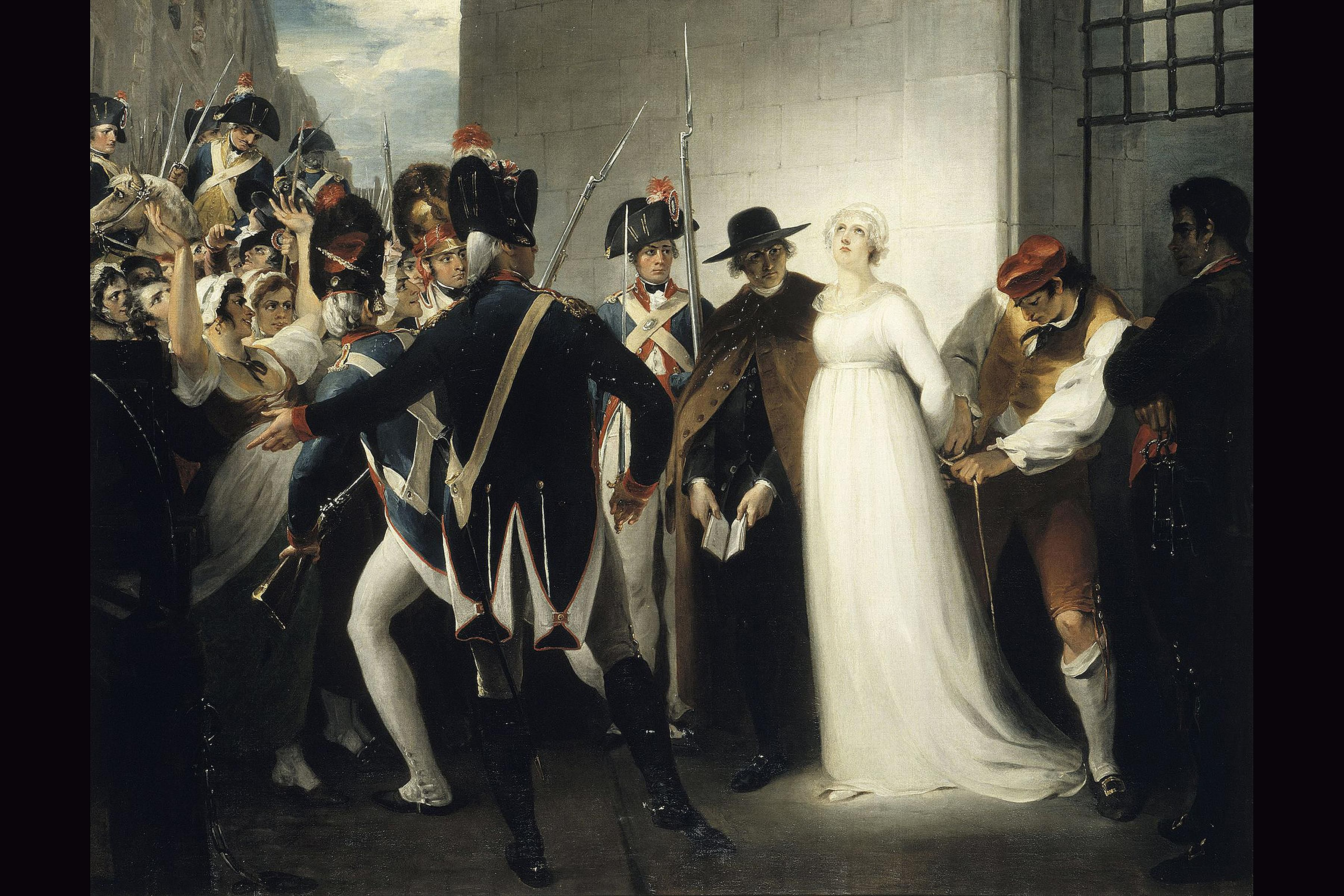 women and the french revolution many roles