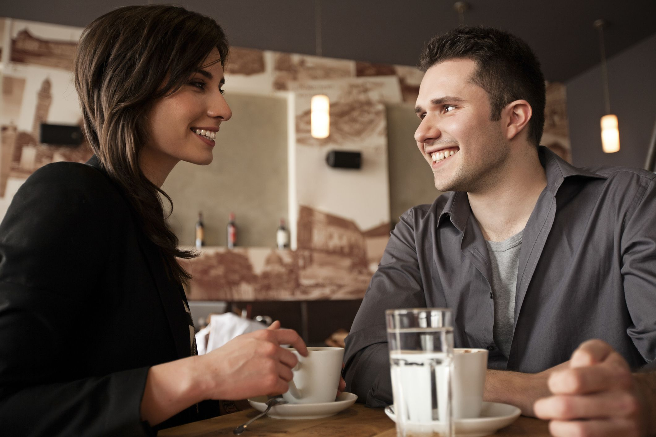 Tips for dating success