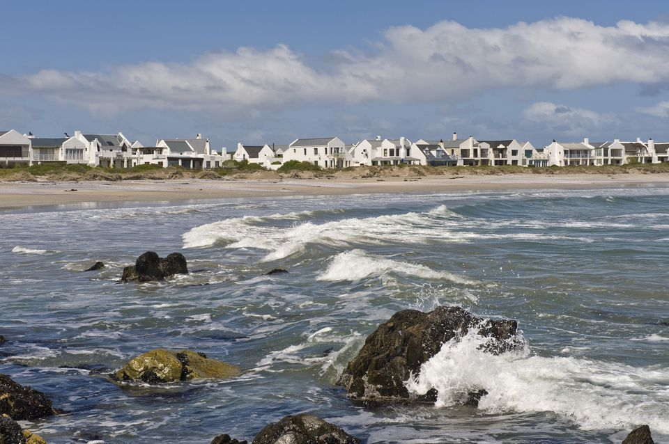 Top 7 Things to Do on South Africa's Cape West Coast