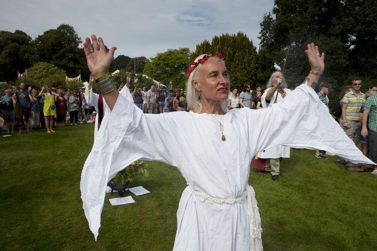 UK - Music Festivals - The Green Man Festival