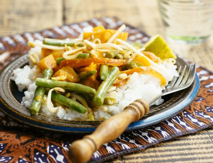 Thai main dish recipes easy simple and delicious vegan thai food recipes forumfinder Images
