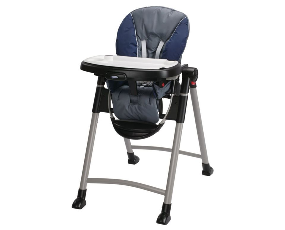 8 Best High Chairs For Baby