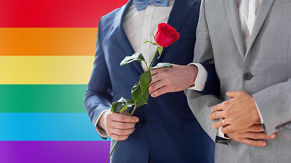 гей крупным планом анонимно 9