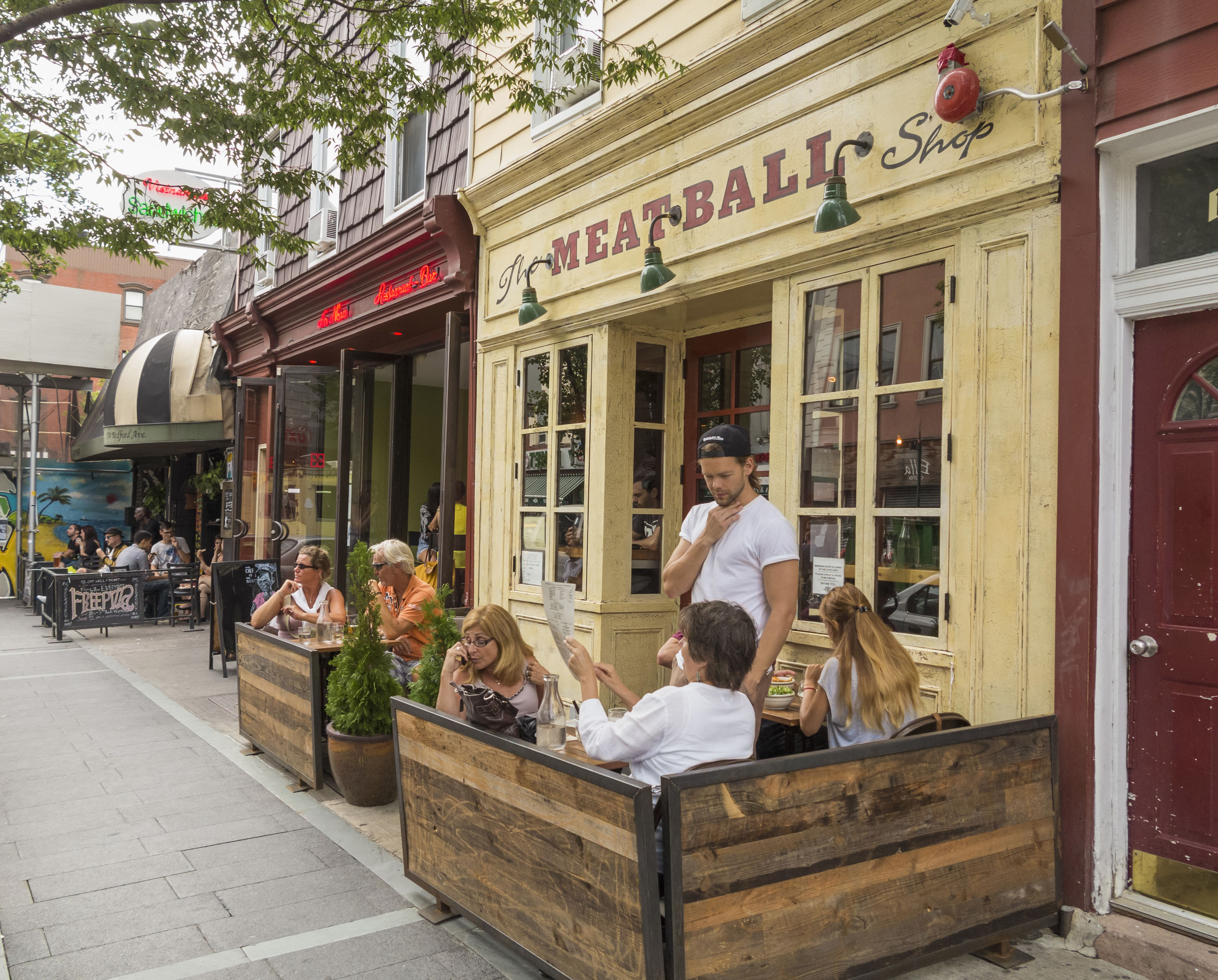 Best Neighborhood Restaurants In Nyc