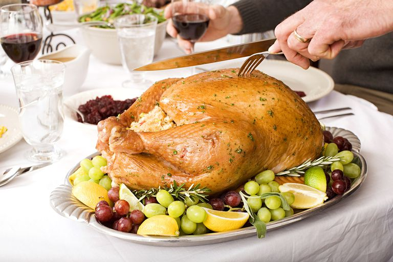 6 Uses for Leftover Turkey