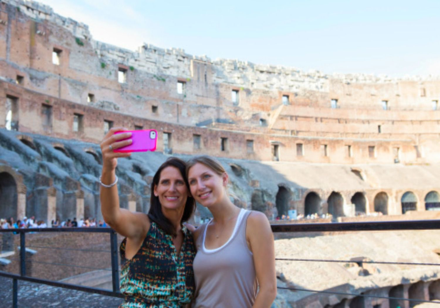Ideas for mother daughter vacations for Mother daughter weekend getaways