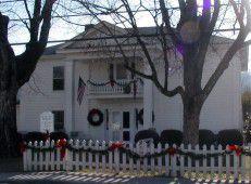 Miss Bobo's Boarding House