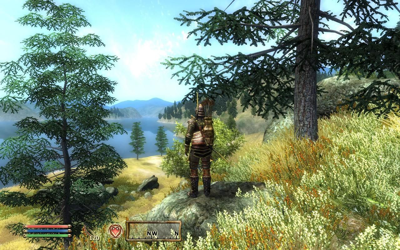 Spell Codes for The Elder Scrolls IV: Oblivion on PC