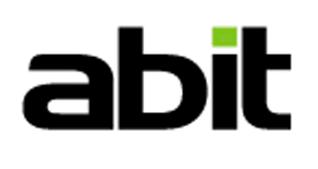 Picture of the Abit logo