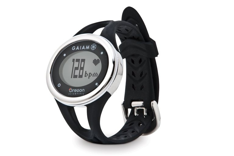 Gaiam Touch Heart Rate Monitor SE336M