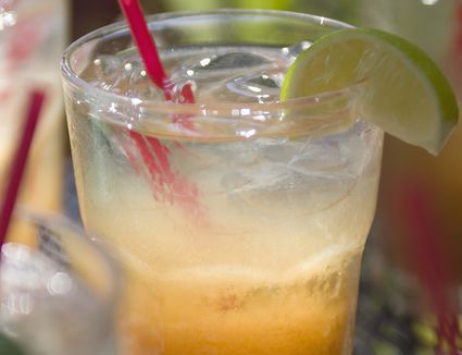 how to make the perfect frozen margarita
