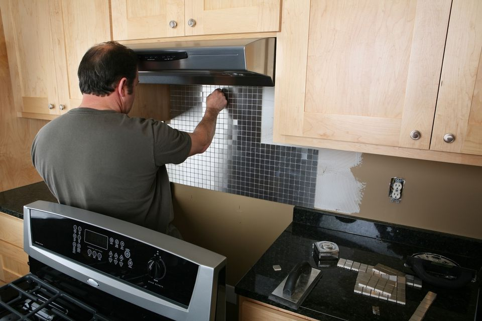 Kitchen Remodeling Cost Estimator