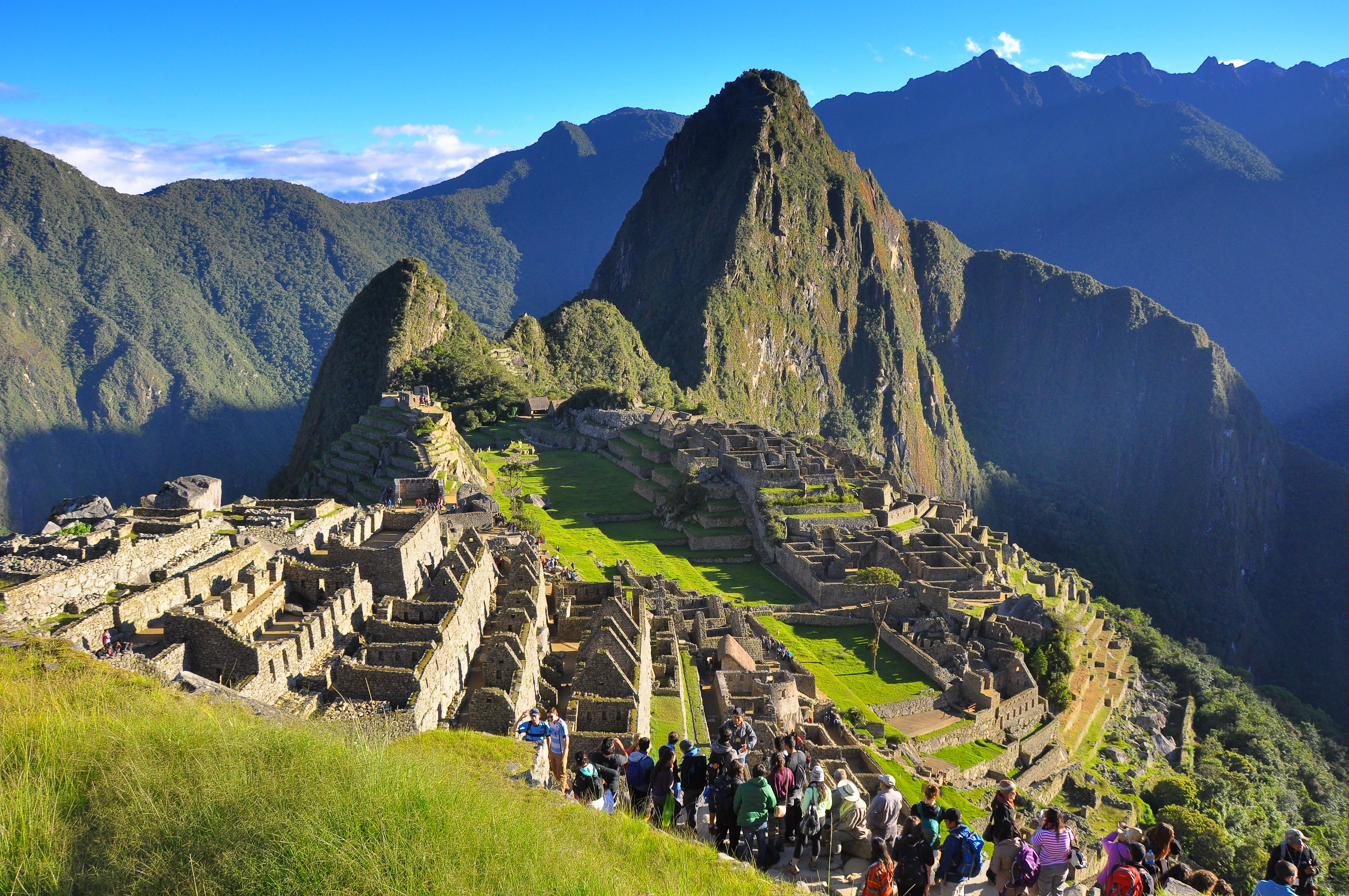 Best Beaches For Kids Peru