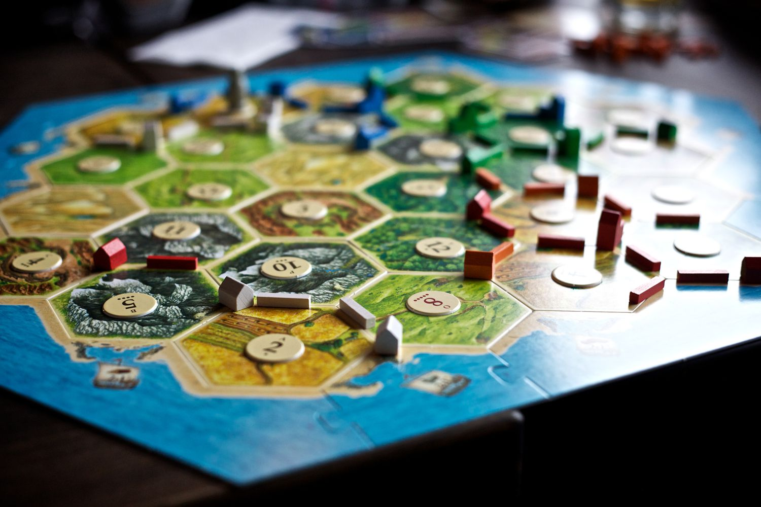 5 Best Settlers of Catan Strategies | The Board Game …