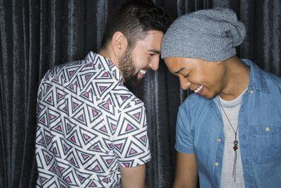 7 Gay Dating Tips