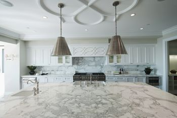 Compare 3 Popular Countertop Choices With This Handy Chart. Kitchen  Countertop Ideas