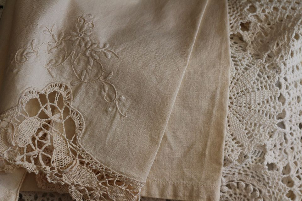 Old Linens