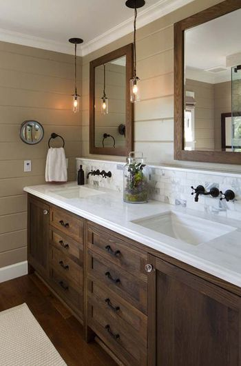 Bathroom Sinks That Sit On Top Of Counter buying a vessel sink? read this first!